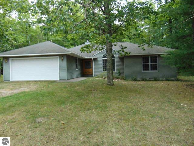Property for sale at 13350 N Lighthouse Point Road, Northport,  MI 49670