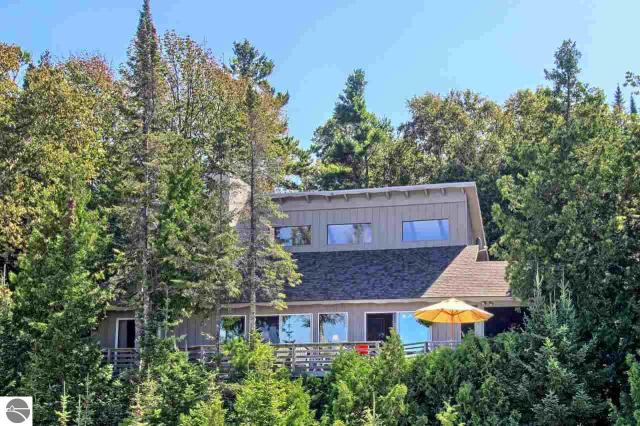 Property for sale at 13431 Gardner Road, Northport,  MI 49670