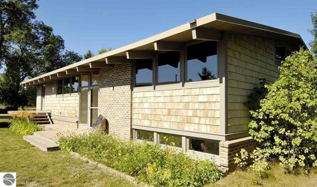 Property for sale at 14295 NW Cathead Bay Drive, Northport,  MI 49670