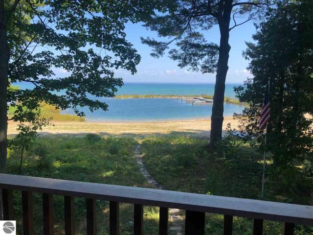 Property for sale at 12143 E Indian Beach Road, Northport,  MI 49670