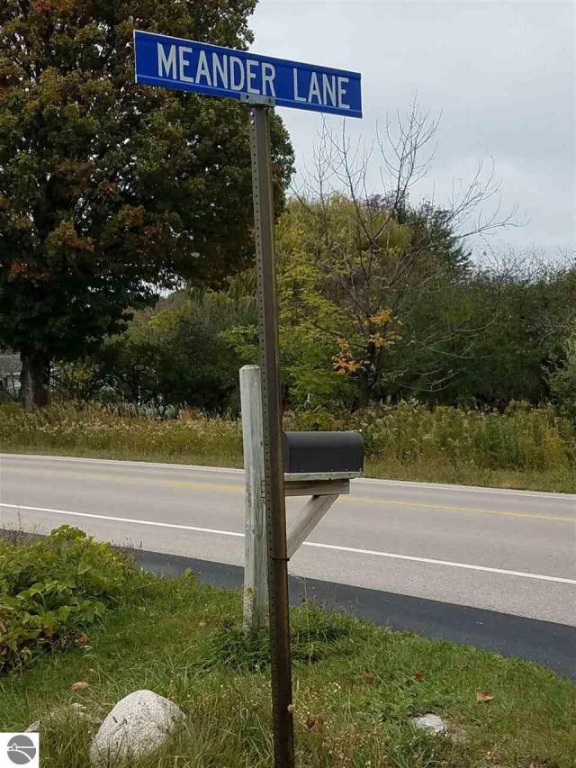 Property for sale at E Meander Lane, Cedar,  MI 49621