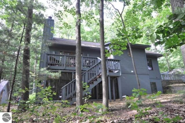 Property for sale at 6 Loggers Run, Glen Arbor,  MI 49636