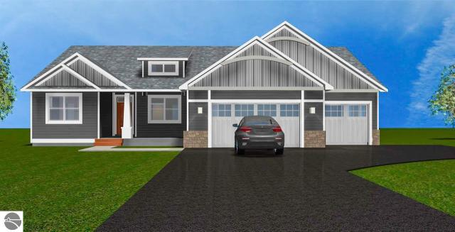 Property for sale at TBB W Timber Wolf Court, Empire,  MI 49630