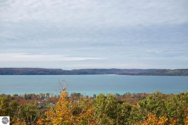 Property for sale at 3625 W Cheney Woods Trail, Maple City,  MI 49664