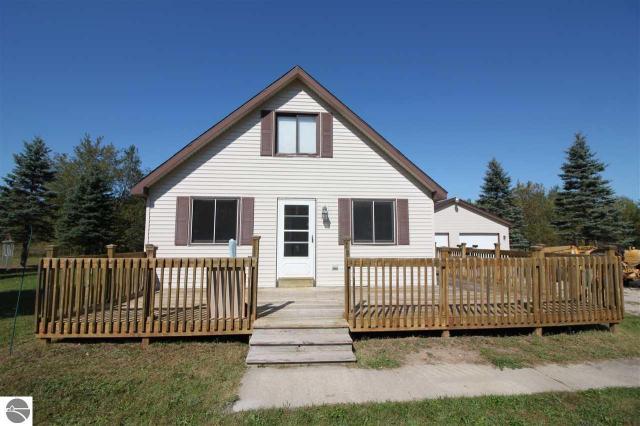Property for sale at 79 E Dusty Lane, Maple City,  MI 49964