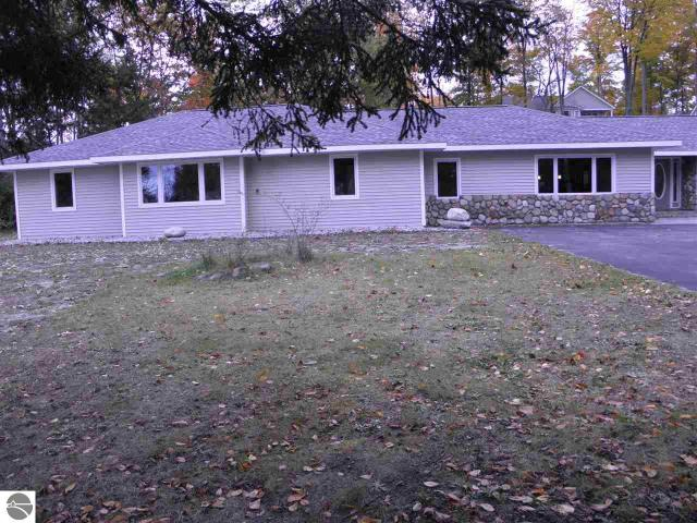 Property for sale at 5782 SW Bay Shore Drive, Suttons Bay,  MI 49682