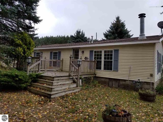 Property for sale at 155 E Stoney Ridge Road, Maple City,  MI 49664