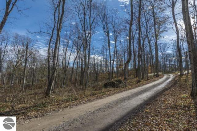 Property for sale at 3700 W Cheney Woods Trail, Maple City,  MI 49664