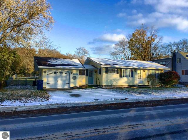 Property for sale at 8695 S Maple City Road, Maple City,  MI 49664