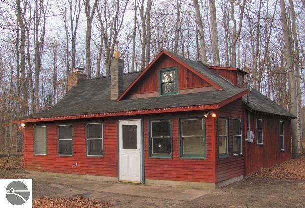 Property for sale at 951 E Sugar Bay Lane, Cedar,  MI 49621