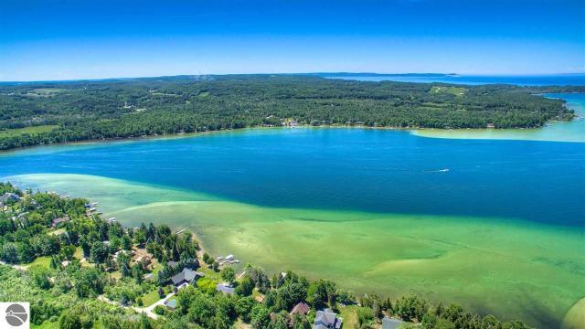 Property for sale at Parcel B N Preservation Way, Lake Leelanau,  MI 49653