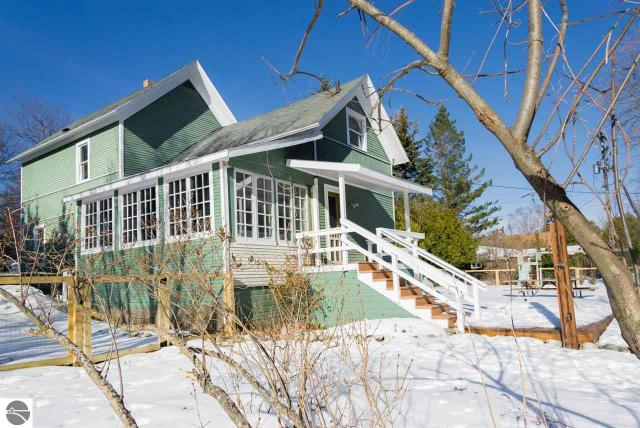 Property for sale at 403 S Shabwasung Street, Northport,  MI 49670