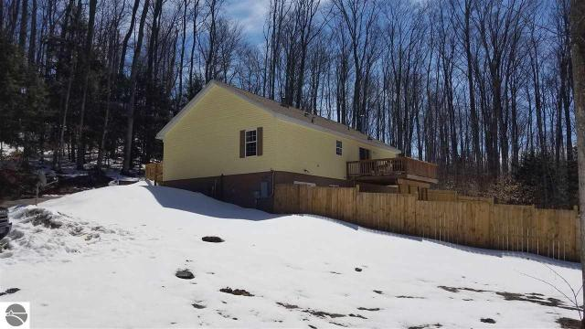 Property for sale at 1758 E Old Mountain Road, Cedar,  MI 49621