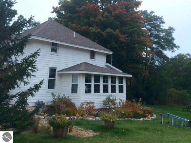 Property for sale at 5787 E Duck Lake Road, Lake Leelanau,  MI 49653