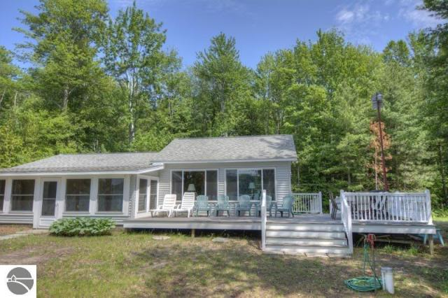 Property for sale at 6220 S Lime Lake Road, Cedar,  MI 49621