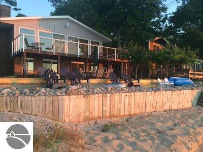 Property for sale at 13190 N Forest Beach Shores, Northport,  MI 49670