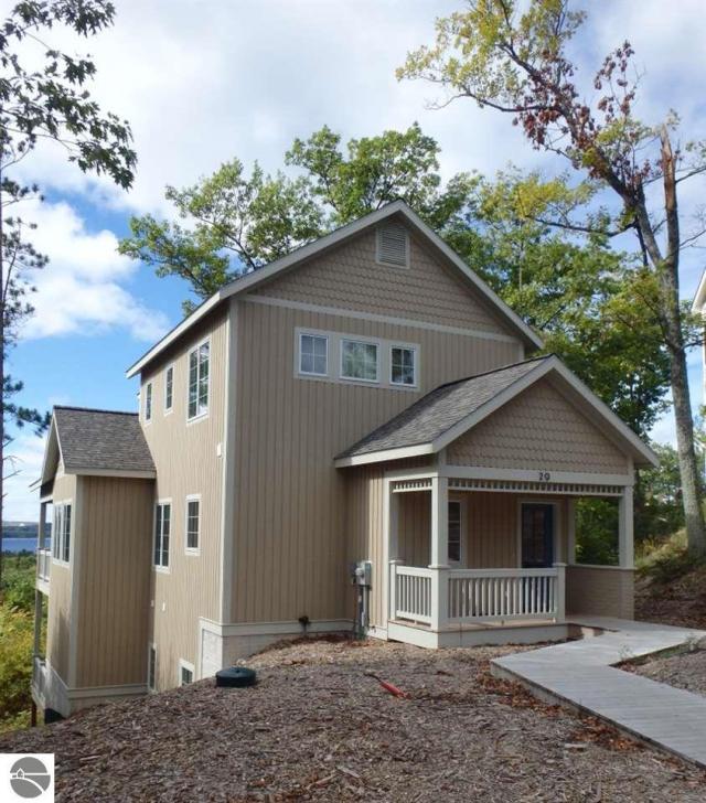 Property for sale at 29 Brook Hill Cottages, Glen Arbor,  MI 49636