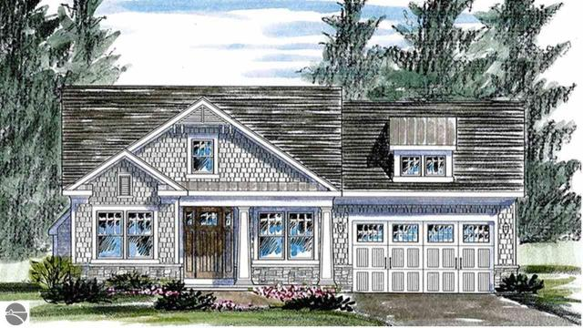 Property for sale at 1722 S Cherry Blossom Lane Unit: 11, Suttons Bay,  MI 49682
