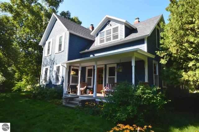 Property for sale at 9151 N Conroy Road, Northport,  MI 49670