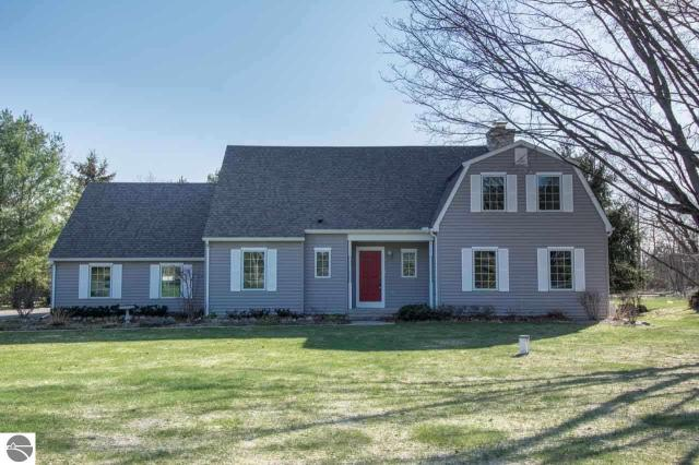 Property for sale at 7100 S Dunns Farm Road, Maple City,  MI 49664