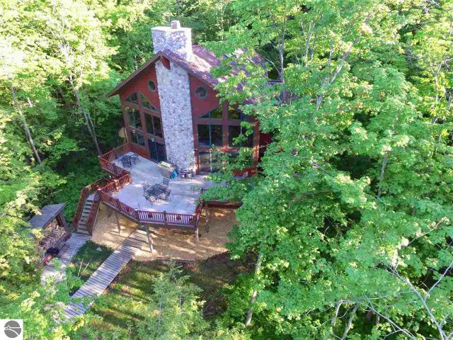 Property for sale at 8014 Latter Road, Empire,  MI 49630