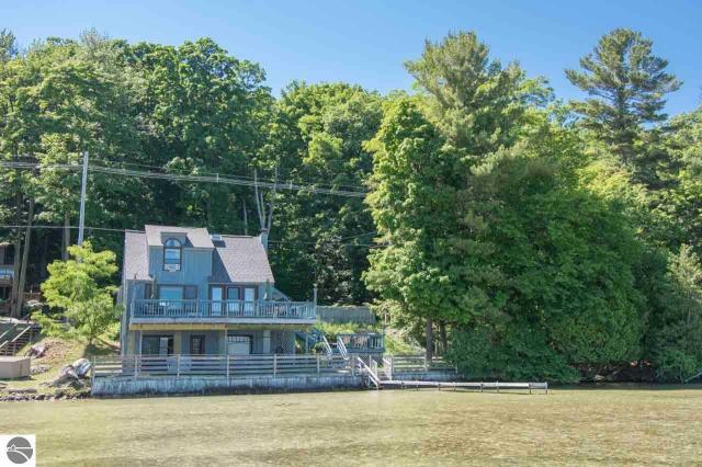 Property for sale at 7751 S Glen Lake Road, Glen Arbor,  MI 49636