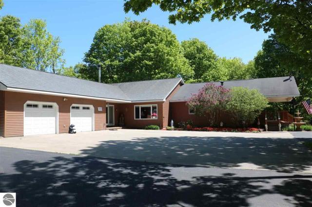 Property for sale at 11849 S Benzonia Trail, Empire,  MI 49630