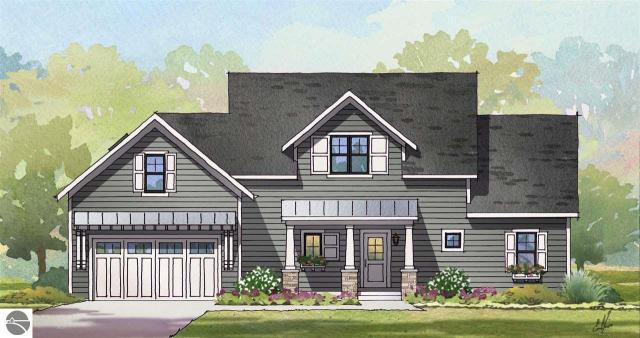 Property for sale at 797 N Dalton Shores Road, Lake Leelanau,  MI 49653