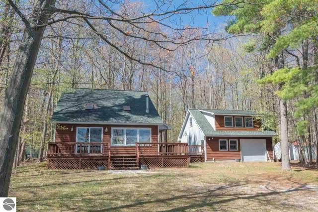 Property for sale at 44 E Traverse Lake Road, Maple City,  MI 49664