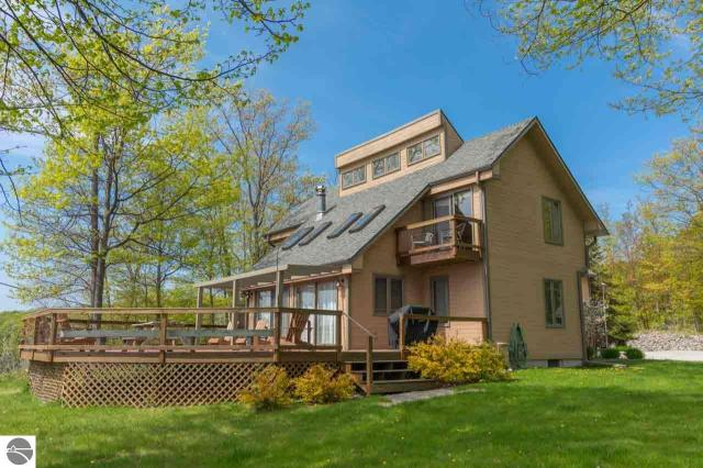 Property for sale at 1479 N Manitou Trail, Leland,  MI 49654