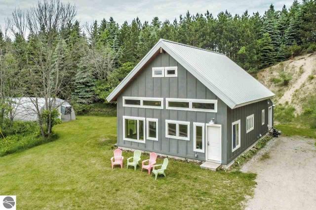 Property for sale at 3505 E Gatzke Road, Cedar,  MI 49621