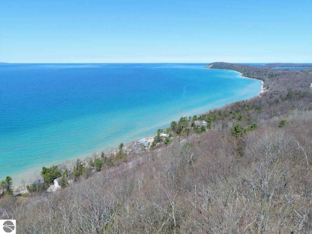 Property for sale at Parcel F S Woodsmoke Drive, Lake Leelanau,  MI 49653