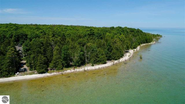 Property for sale at 15155 N Cathead Bay Drive, Northport,  MI 49670