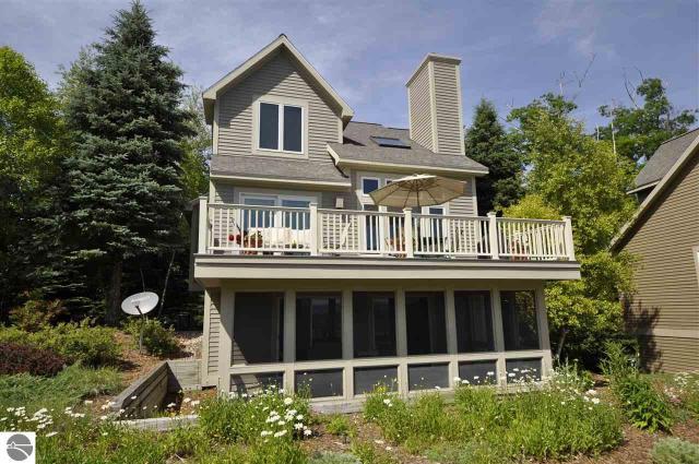 Property for sale at 8 Chimney Ridge, Glen Arbor,  MI 49636