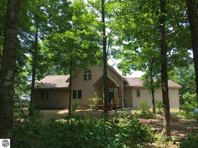 Property for sale at 10677 S Fredrickson Road, Empire,  MI 49630