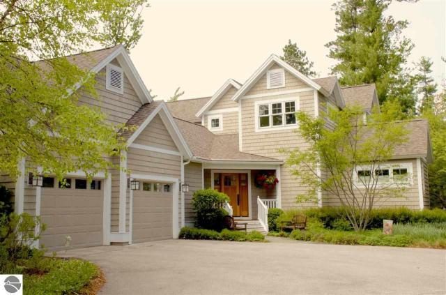 Property for sale at 3 Crystal Bend Unit: 91, Glen Arbor,  MI 49636