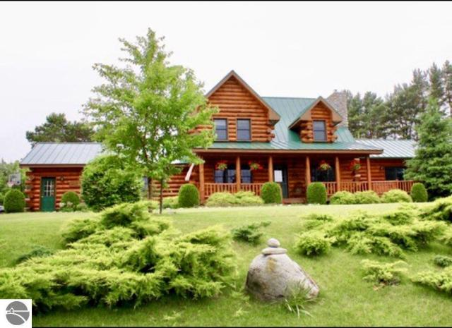 Property for sale at 6655 N West Bayshore Drive, Northport,  MI 49670