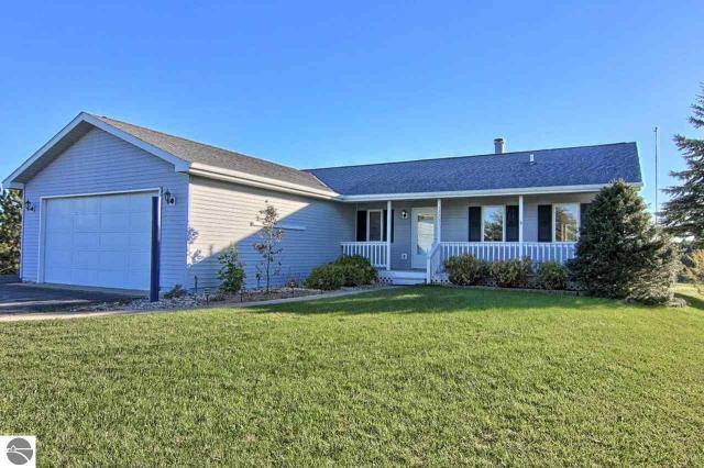 Property for sale at 12231 S Bugai Road, Cedar,  MI 49621