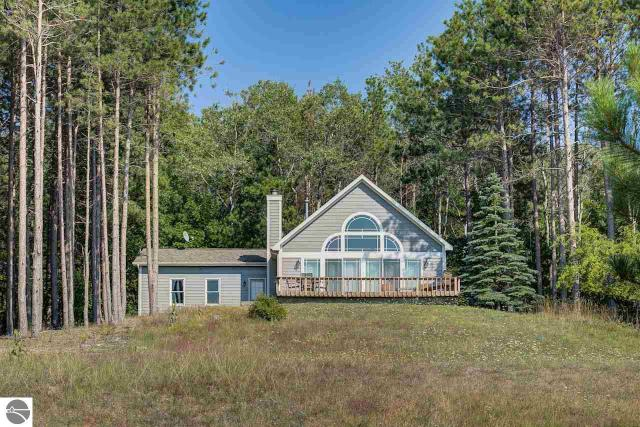 Property for sale at 11221 S Leelanau Highway, Empire,  MI 49630