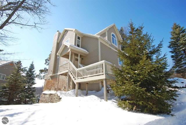 Property for sale at 3 Chimney Ridge, Glen Arbor,  MI 49636