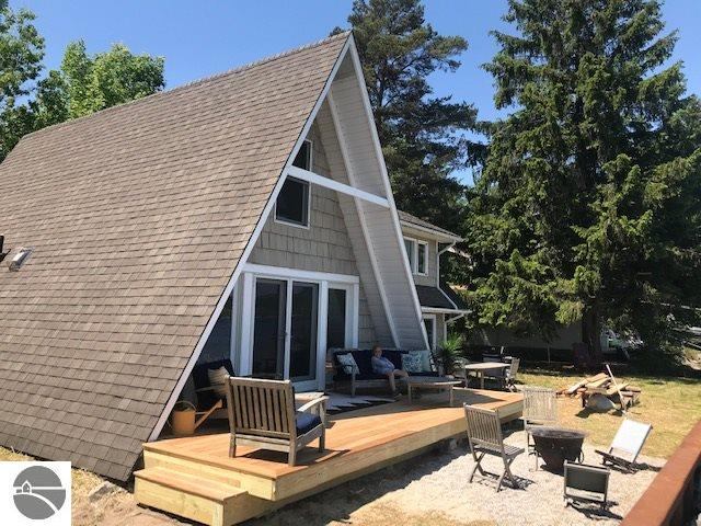 Property for sale at 379 S Shore Drive, Suttons Bay,  MI 49682