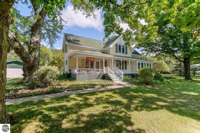 Property for sale at 8702 S Schomberg Road, Cedar,  MI 49621