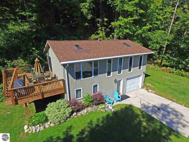 Property for sale at 4838 S West Bayshore Drive, Suttons Bay,  MI 49682