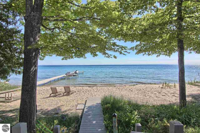 Property for sale at 7580 N Cove Trail, Northport,  MI 49670