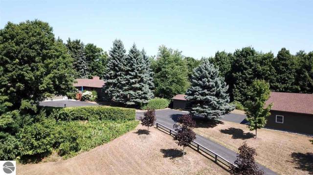 Property for sale at 11571 E Casperson Road, Northport,  MI 49670