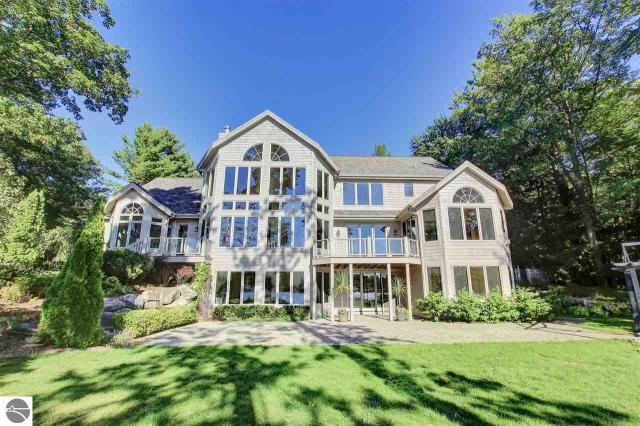 Property for sale at 1669 S Long Lake Road, Traverse City,  MI 49684
