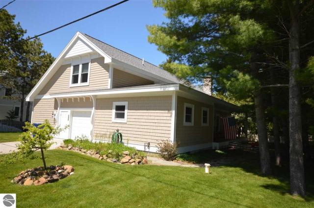 Property for sale at 514 S Main Street, Leland,  MI 49654