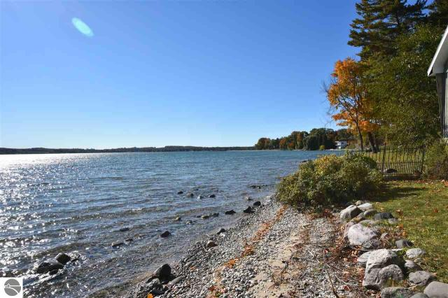 Property for sale at 544 NW Bay Shore Drive, Suttons Bay,  MI 49682