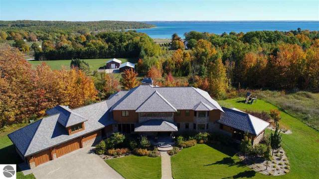 Property for sale at 3888 Swaney Road, Traverse City,  MI 49686