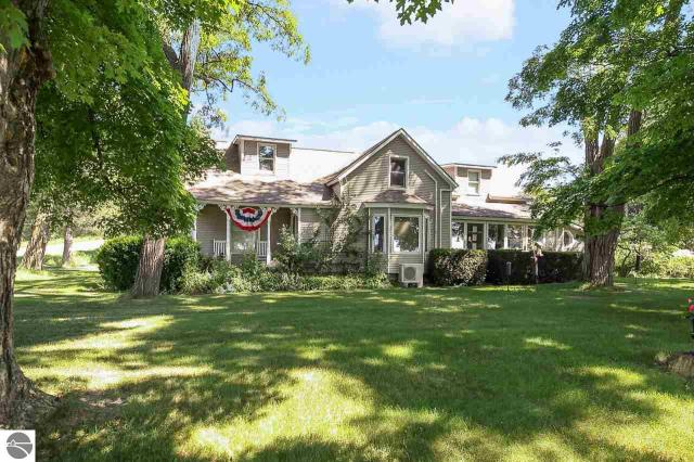 Property for sale at 11977 S Gilbert Road, Empire,  MI 49630